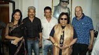 Sayonara Phir Milenge Movie (2016) - Sharman Joshi - Bappi Lehri - Prem Chopra - Muhurat & Recording