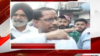 अमृतसर - सिद्धू दम्पति-दशहरा आयोजन करने वालो के खिलाफ बढ़ा लोगों का गुस्सा  - tv24
