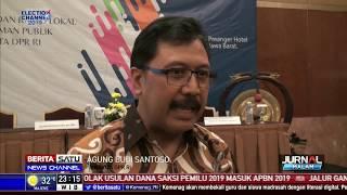 TVR Parlemen Gandeng Masyarakat Awasi Kinerja DPR