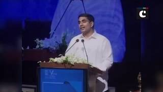 Andhra Pradesh is the only state in India to have million IT devices: Nara Lokesh