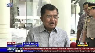 JK: Akan Dibuat Peraturan Pemerintah Soal Dana Kelurahan