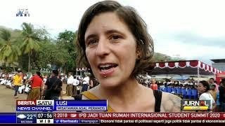 Karnaval Komodo 2018 di Labuan Bajo Tarik Animo Wisman