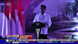 Presiden Jokowi Tegaskan Dana Kelurahan untuk Rakyat
