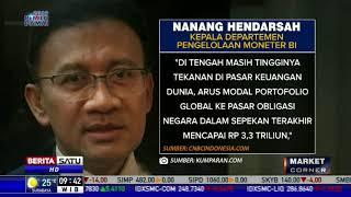 Obligasi Negara Indonesia Masih Diminati Asing