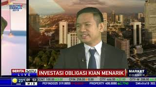 Dialog Market Corner: Investasi Obligasi Kian Menarik #2