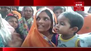 [ Mau ] मऊ में बच्चे को अपहरण करने वाली महिला गिरफ्तार / THE NEWS INDIA