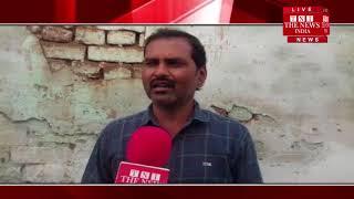 [ Shahjahanpur ] एक और बड़े हादसे का इंतज़ार कर रहा है शाहजहांपुर का प्रशासन / THE NEWS INDIA
