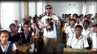 Basava College Kalaburagi Time Pass Guru SSV TV With Nitin Kattimani