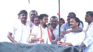 కాంగ్రెస్ గెలుపు తరువాత కేసీఆర్ కు తప్పదు   Revanth Reddy Election Campaign   ravanthreddylatest