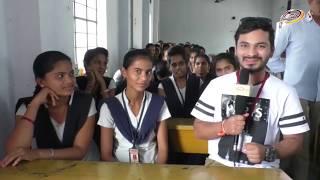 Basava College Kalaburagi Time Pass Guru SSV TV (Deepika) With Nitin Kattimani