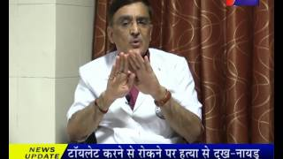 MEDI TALKS Part-1:- Special conversation with Neurologist Dr. CM Sharma