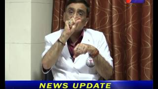 MEDI TALKS Part-2:- Special conversation with Neurologist Dr. CM Sharma