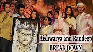 Film 'Sarbjit' Team Pay Homage To Sarbjit Singh On His 3rd Death Anniversary