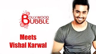 '1920 London' Actor Vishal Karwal Exclusive Interview | Bollywood Bubble