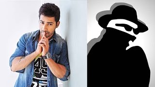 Varun Dhawan desires to play a Spy Agent in Movies