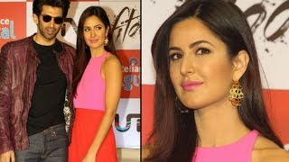 Katrina Kaif Talks About Her Valentines Day On Fitoor Promotions