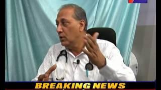 MEDI TALKS Part-2: डॉ.एस.के. शर्मा (सीनियर एंडोक्राइनोलॉजिस्ट) के साथ। with Dr. S.K.Sharma