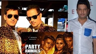 Meet Bros and Bhushan Kumar unviel their First Single together The Single Party Animal