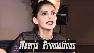 Special Screening of NEERJA Movie | Sonam Kapoor video - id