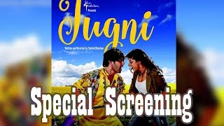 Special Screening of Movie Jugni