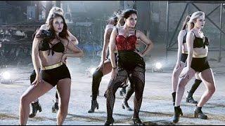 Richa Chadha's Hot & Sensuous Avatar in 'Cabaret'