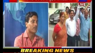 मंत्रालयिक कर्मचारी सामूहिक अवकाश पर | ख़ास खबर | Ministral staff on mass leave in Rajasthan