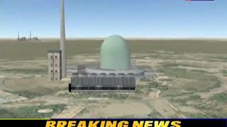 पाकिस्तान बना रहा भूमिगत परमाणु गोदाम | Pakistan's underground nuclear warehouse in Balochistan
