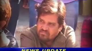 Blackmail's messy game जिला जयपुर..सेक्स रैकेट..वकील..पूंजीपती और पुलिस की साठगाठ