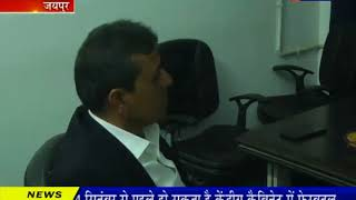 STPI Director General Omkar Rai visited JAN TV | एसटीपीआई डीजी ओमकार राय जनटीवी दौरा