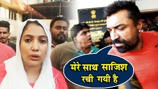 Ajaz Khan Ko Insaaf Do | Allah Ke Banday | Ajaz Khan ARRESTED