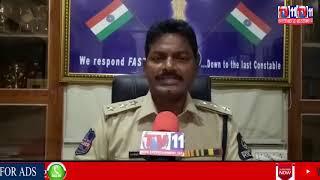 MURDER ATTEMPT ON PERSON AT GUDIMALKAPUR VEGETABLE MARKET IN MEHIDIPATNAM