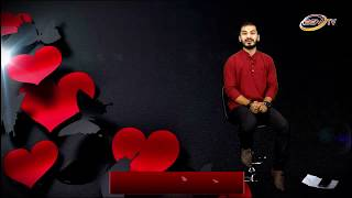 MMM SSV TV || Khushi Poojari Soudi Arebia Manglore Girl  00 || With Anchor #Nitin_Kattimani
