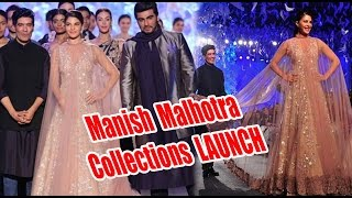 Manish Malhotra Talks About His Collections For Lakme Fashion Week 2016