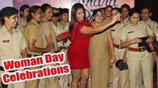 Neetu Chandra At Beti Video Launch On Womens Day Celebrations