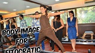 Yasmin Karachiwala Launches Body Image For Fitocratic
