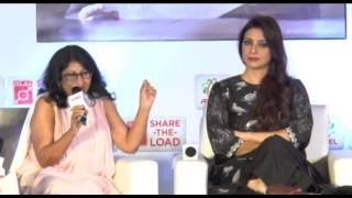 Celebs At Ariel's 'Share The Load' Initiative | Tabu