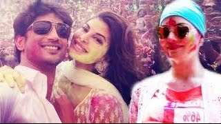 Zoom Holi Party With Bollywood Star