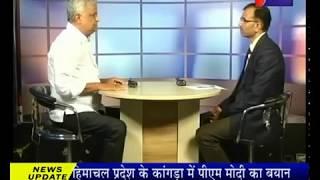 Ek Mulakat | Rajasthan के कद्दावर नेता डॉ. किरोड़ी लाल मीना के साथ | Poltician Kirodi Lal Meena