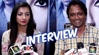 Interview Of Tulna Butalia And Prashant Naraynan For Movie Frdrick