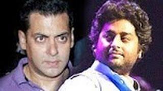 Arijit Singh to visit Salman Khan's residence to plead an apology?