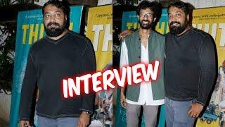 Anurag Kashyap At Screening Of Film THITHI