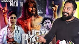 Anurag Kashyap blames Media for spreading False Rumours about Udta Punjab