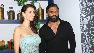 Macho Man Actor Suniel Shetty Talks About His Fitness Secret