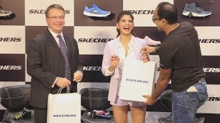 e09aefe9a3 Watch UNCUT - Jacqueline Fernandez At Grand Opening Cere... (video ...