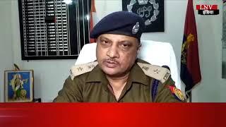 मुज़फ्फरनगर- पुलिस और बदमाशो में मुठभेड़, 15000 का ईनामी गिरफ्तार