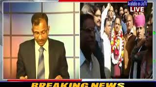 Khaas Khabar | 3 सीटों पर उपचुनाव का थमा प्रचार , 29 को मतदान ...