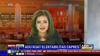 Dialog: Adu Kuat Elektabilitas Capres #3