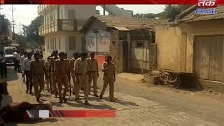 Bagasra : Patrol handled by PSI