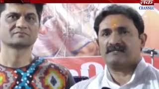 Girsomnath+Girsomnath+Jamkandorna : Sharadpunam Nimit organized a festival of Saurashtra