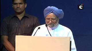 Former PM Manmohan Singh criticizes PM Modi at Shashi Tharoor's book launch event